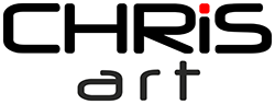 Chris Art Logo